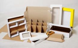 Výrobce dárkových krabiček  a krabic různých velikostí a formátů