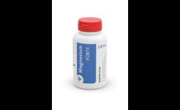 Doplňky stravy - Magnesium Forte