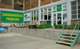Prodej zeleniny a ovoce v Přerově