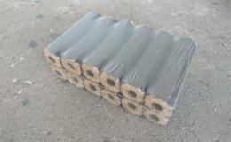 Prodej dřevěných briket a pelet Břeclav