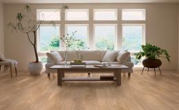 Pořiďte si dřevěné podlahy, které v interiéru vytvoří kouzlo s dotykem přírody - Dveře a podlahy Znojmo