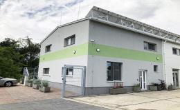 Stavebniny - prodejna stavebního materiálu Miroslav, Čejkovice