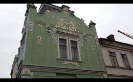 Rekonstrukce historických staveb