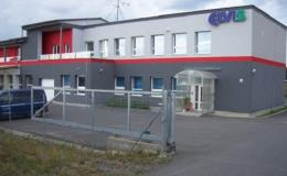 Profesionál na elektronické zabezpečení budov