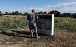 Projekční a montážní činnost, elektroinstalační práce rozvodných energetických zařízení Olomouc
