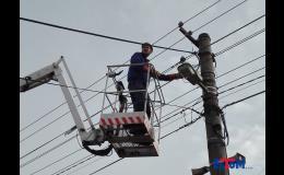 Eltom - elektromontážní práce