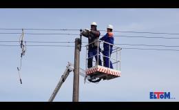 Eltom - údržba a výroba veřejného osvětlení