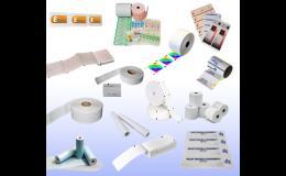 Výroba papírových kotoučků