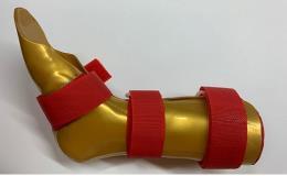 Ortézy, protézy pro horní i dolní končetiny