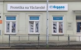 Výroba ortopedicko-protetických pomůcek Brno