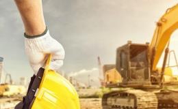 Stavební práce a úpravy terénu pro stavbu budov, cest, parkovišť Znojmo, Moravský Krumlov
