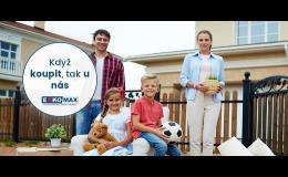 Prodej a pronájem bytů i RD Břeclav