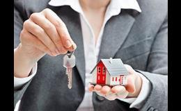 Klíče od nového domu zajistí firma ESKO-MAX Břeclav