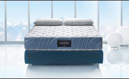 Lůžkoviny a matrace Magniflex pro zdravý spánek