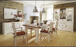 Designové komody, skříně, židle