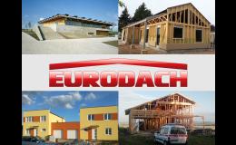 dřevostavby,střechy, dřevěné krovy a vazníkové konstrukce.