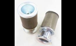 Hydraulický filtr - pro stavební techniku