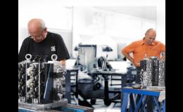 Programování pro NC a CNC stroje