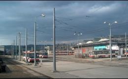 Výroba, dodávka stožárů pro veřejné osvětlení měst, obcí