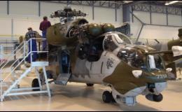 Opravy vojenské techniky