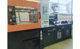 Výroba vstřikovaných plastových výrobků Vsetín