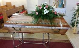 Pohřební služba Hustopeče Leoš Jančí - zajistíme vše potřebné v případě úmrtí Vašich blízkých