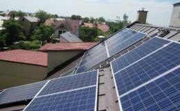 fotovoltaické elektrárny od Satturn Holešov