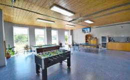 Soukromé ubytování se společenskou místností, tenisovým kurtem, venkovním posezením Znojmo