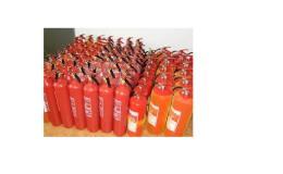 Prodej, plnění hasících přístrojů Znojmo