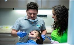 Moderní stomatologická klinika v Praze 4 -  Dental Office H33 s.r.o.