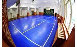 renovace povrchů sportovišť