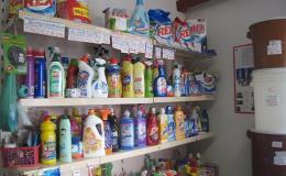 Prodej čistících prostředků Opava