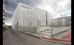 Aplikační centrum Baluo Olomouc
