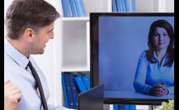 Videokonferenční systémy
