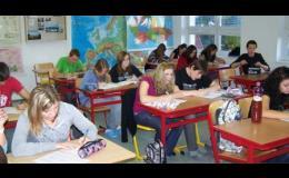 Obchodní akademie, Střední odborná škola a Střední odborné učiliště, Třeboň