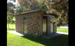 Veřejné toalety
