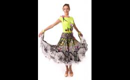 Taneční šaty prodej Praha