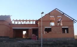 Provádíme kompletní zednické práce pro novostavby i rekonstrukce Brno-venkov, Pohořelice