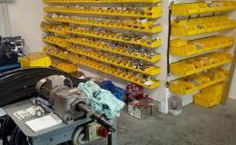 Zakázková výroba hydraulických hadic Dačice, Vysočina