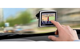 GPS Monitoring