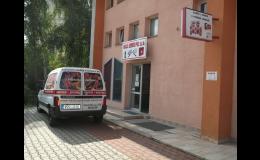 Hasič servis - hasicí přístroje Kolín, Kutná Hora, Nymburk