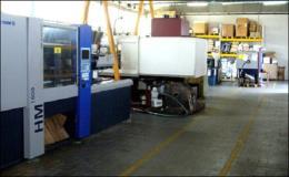 Kvalitní stroje a výroba dílů pro rozvodnice, izolátory