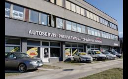Oprava auta na splátky Ostrava