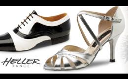 Taneční boty Praha