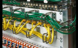 Datová, síťová a sběrnicová technika