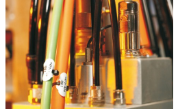 Průmyslové kabely a vodiče