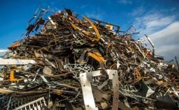 Výkup, sběr kovového, železného odpadu Boskovice