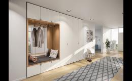 Prodej luxusního nábytku Praha 2