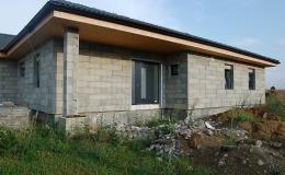 Prodej a servis hliníkových vchodových dveří a oken Moravský Krumlov, Ivančice