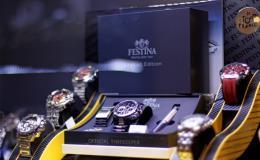 Prodej a servis hodinek Festa Brno